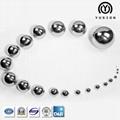 """3/16""""-6' China Factory Yusion Free Samples52100 Bearing Ball 2"""