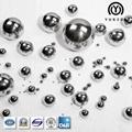 """3/16""""-6' China Factory Yusion Free Samples52100 Bearing Ball 4"""
