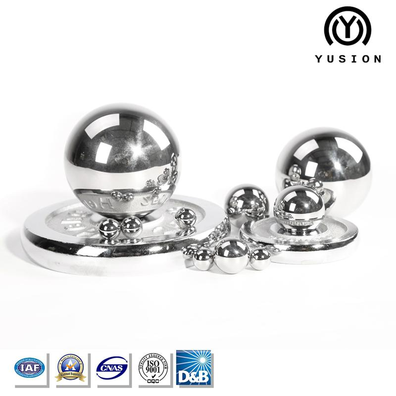 Yusion 4.7625mm-150mm Low Carbon Steel Ball (G50-G1000) 1