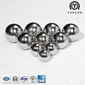 Yusion 4.7625mm-150mm Low Carbon Steel Ball (G50-G1000) 5