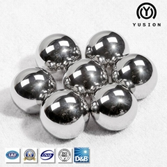 Yusion 20mm-130mm Grinding Media Balls From China