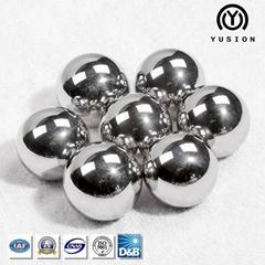 Yusion 20mm-130mm Grinding Media Balls From China