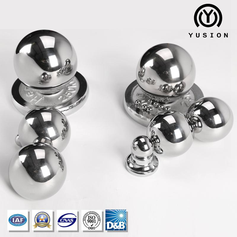 Yusion 20mm-130mm Grinding Media Balls From China 3