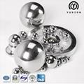 40mm G40 AISI 52100 Chrome Steel Ball