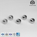 60mm G60 AISI 52100 Chrome Steel Ball for Slewing Ring Bearing 2