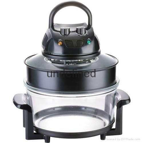 Quality halogen oven heating element 1