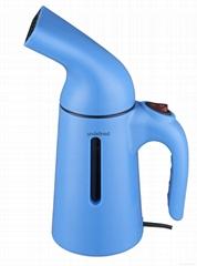 2016 Newest Portable handheld travel mini garment steamer facial steamer