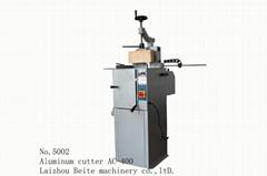 Aluminum Profile Cutting Machine for Circular Metal Saw