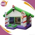 Inflatable Kraken Slide: Summer Toys 3m Inflatable Water Wlking Ball