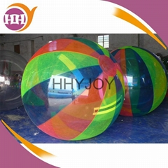 summer toys 3m inflatable water wlking ball