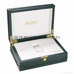 2016 high end Watch Packaging Box