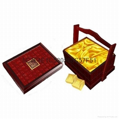 2016 high end Tea Packaging Box