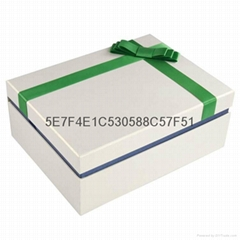 2016 high end Perfume Packaging Box