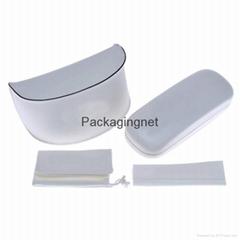 2016 high end Steel Glasses Packaging