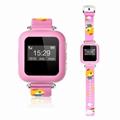 2016 New Kids GPS Tracker hand wrist sos mobile phone smart watch 2