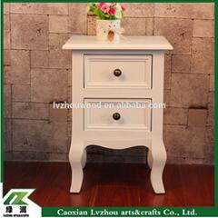 korea cute bedside table/modernhot sale bedside cabinet