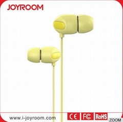 JOYROOM earphone with mic