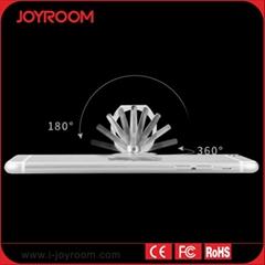 JOYROOM for iPhone Mobile Phone Ring finger Holder