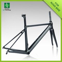 OEM carbon road bike frames,carbon fiber bike