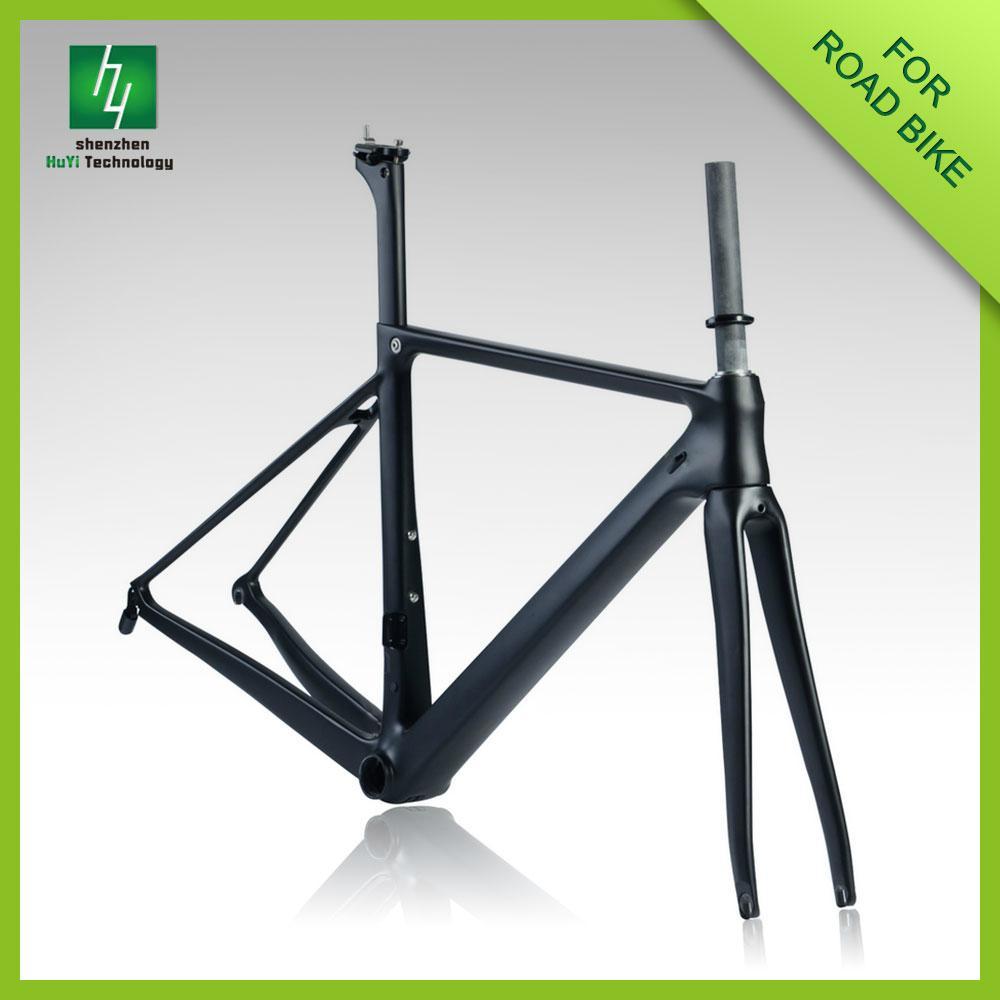 OEM carbon road bike frames,carbon fiber bike 3