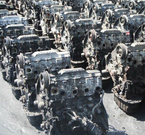 Used Japanese And Korean Car Engines For Sale 9077