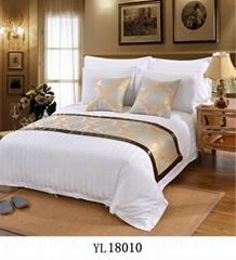 床单被罩床围巾枕头靠包抱枕
