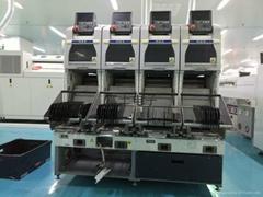富士NXT M3貼片機生產線出租價格SMT設備