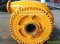 Series G(GH) Sand Dredge and Gravel Slurry Pumps