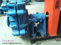 Solid Control Centrifugal slurry pumps