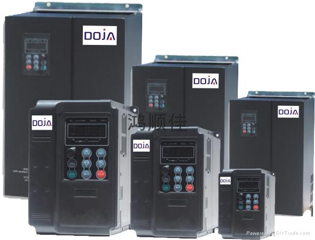 變頻器廠家DJ520-15KW通用矢量變頻器 1