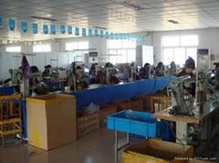 Qingdao XinGuanYi Hair Co.,Ltd