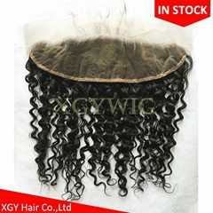 Stock 100% virgin unprocessed Human Hair 13