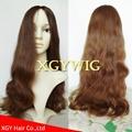 Wholesale 100% virgin European Human Hair Multi-directional Jewish Kosher Wigs 2