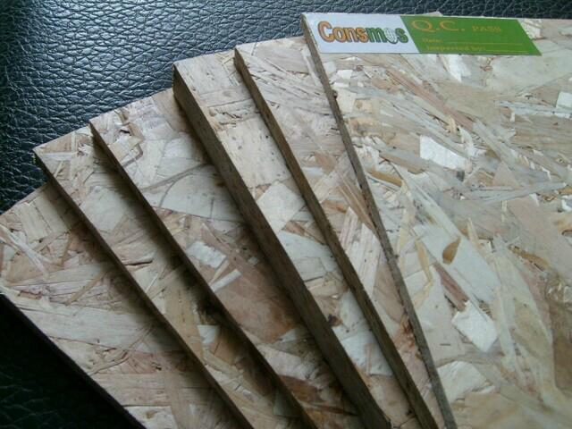 6mm 9mm 12mm 15mm 18mm osb 3 board with high water resistant osb board consmos china. Black Bedroom Furniture Sets. Home Design Ideas