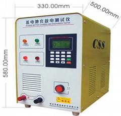 蓄电池充放电检测机