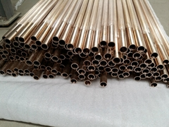 high flux tube heat exchanger
