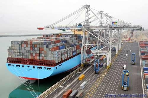 Sea Shipping From Shenzhen China To Mozambique. Big Price Cuts 1