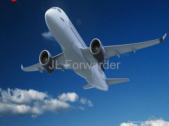 Shipping From China To Switzerland By Airfreight 1
