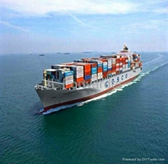 Sea Shipping From China To San Antonio Chile