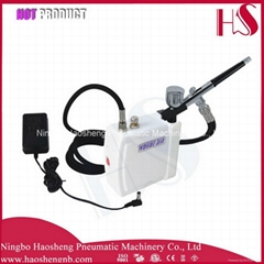 nails art airbrush compressor HS08AC-SK