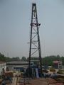 ZJ40J complete rig (The spot)