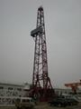 ZJ40/2250J The oil rig (Second-hand spot) 4
