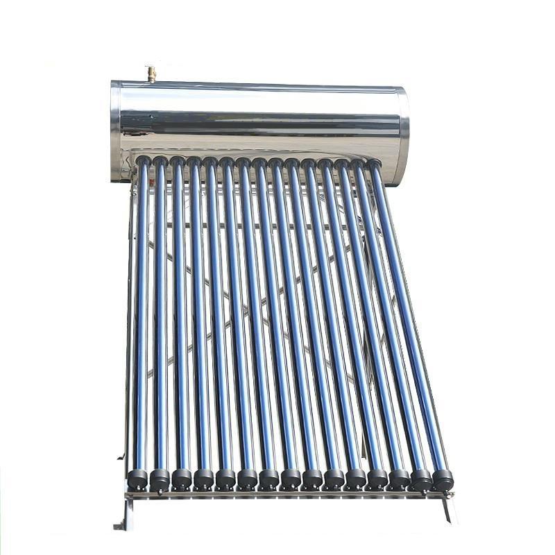 High Pressurized Solar Water Heater Solar Geyser Jjlssp
