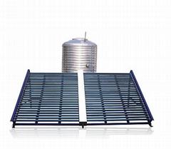 Solar water heater syste