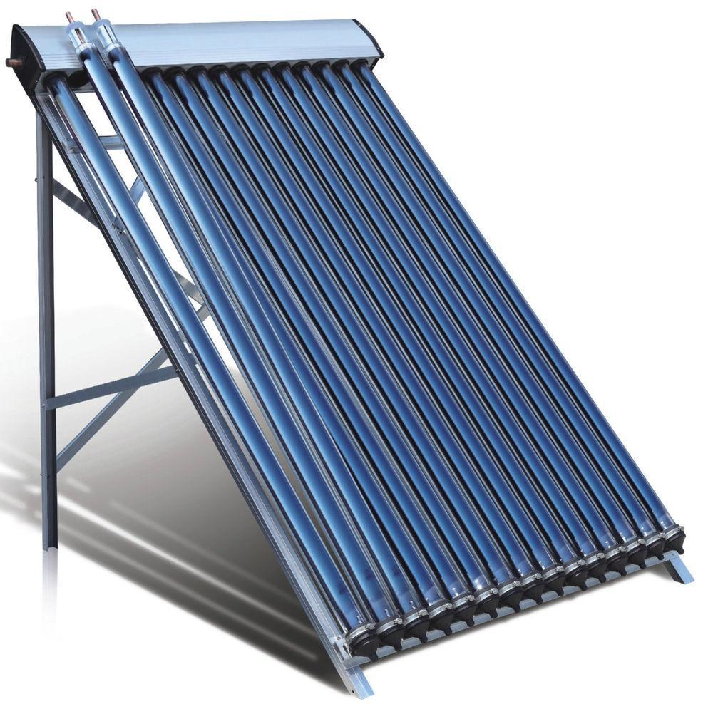 High Pressurized Split Solar Water Heater System Solar