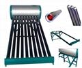 Solar Energy Water Heater System (Solar