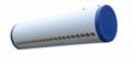 vacuum tube heat pipe solar collector solar water heater 2