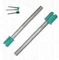 vacuum tube heat pipe solar collector solar water heater 4