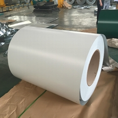 all color painted steel coil