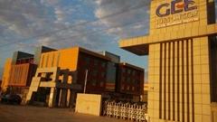 Hebei GEE Pipe Mill Co., Ltd
